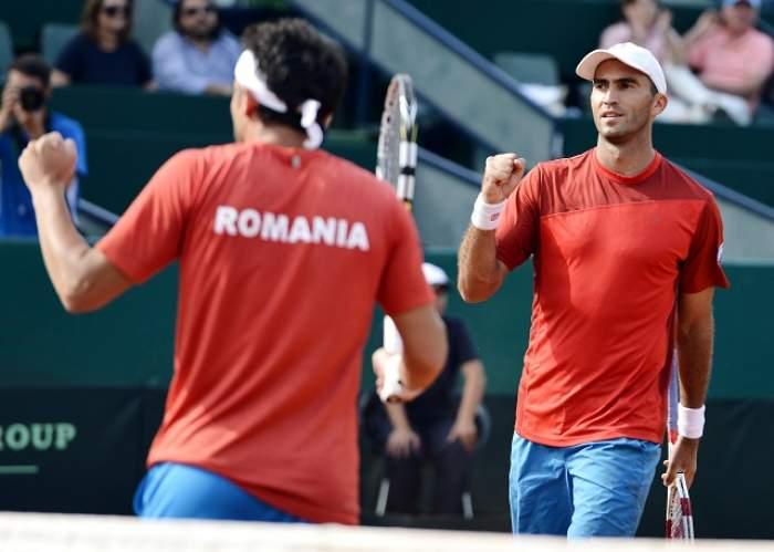 Premieră în tenisul românesc! Florin Mergea și Horia Tecău sunt vicecampioni olimpici!