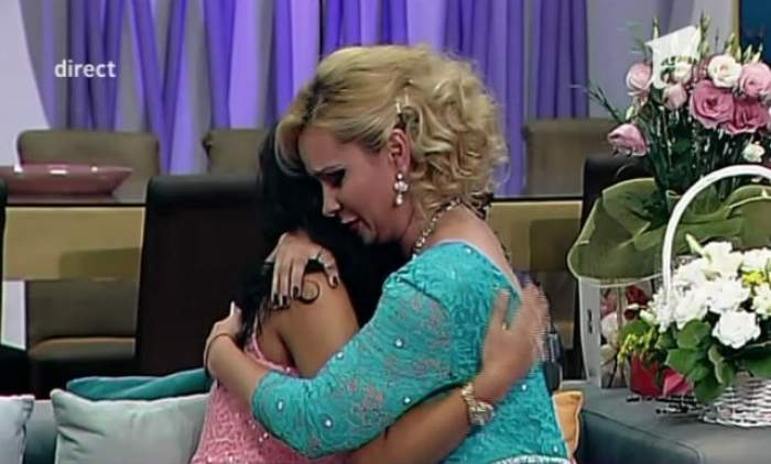 """Au curs lacrimi amare. Cum s-a terminat conflictul dintre Mihaela de la """"Mireasă pentru fiul meu"""" şi Paula Chirilă"""
