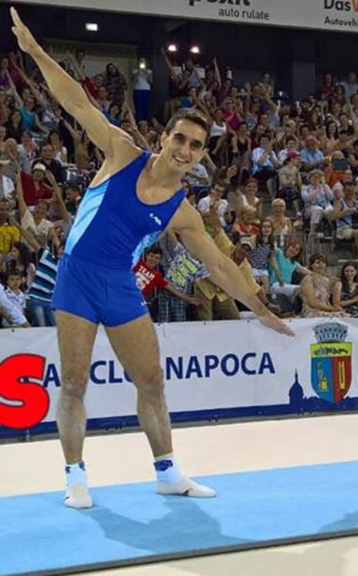 Marian Drăgulescu, ratare de zile mari la Olimpiada de la Rio