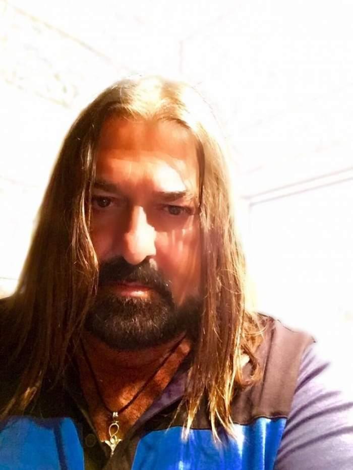 VIDEO /  Primele imagini cu Gheorghe Gheorghiu după accidentul grav de pe autostradă! Ce s-a întâmplat cu artistul la scurt timp