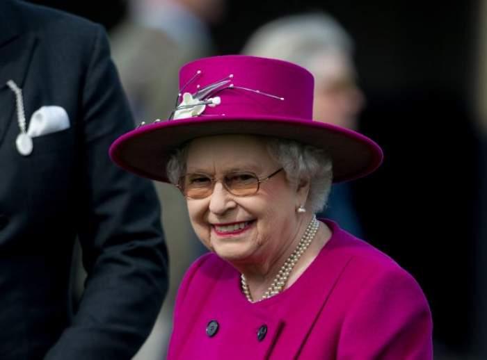 Alertă! Un student ar fi încercat să o asasineze pe Regina Elisabeta a II-a Angliei