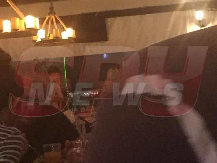 """FOTO / Ştefan Bănică şi Lavinia Pîrva, escapadă la Balcic, alături de fiul juratului de la """"X Factor""""! Imagini EXCLUSIVE"""