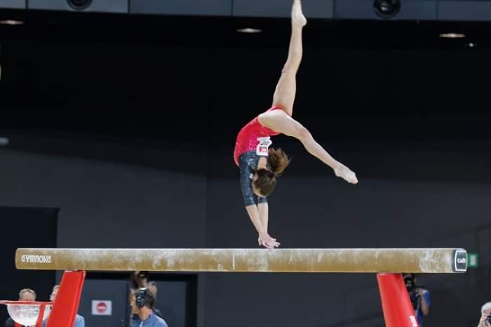 Federaţia Română de Gimnastică a găsit vinovatul pentru dezastrul de la Rio! Cine trebuie să plătească pentru cele mai slabe rezultate din ultimii 50 de ani
