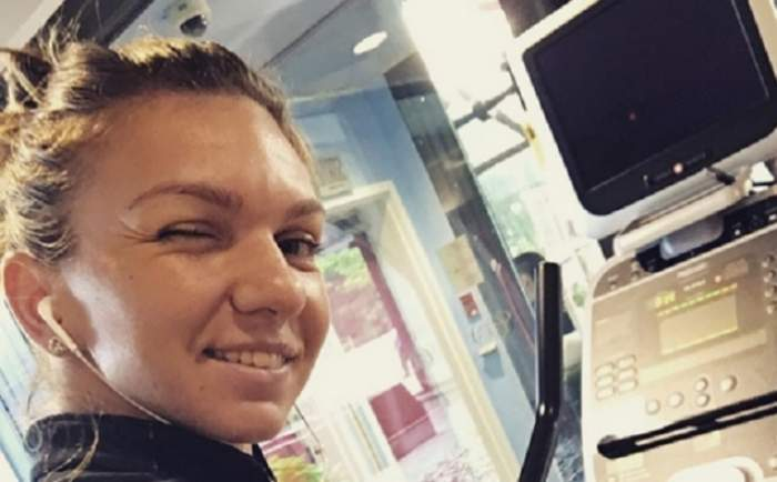 Simona Halep s-a calificat lejer în optimile de finală ale turneului de la Cincinnati