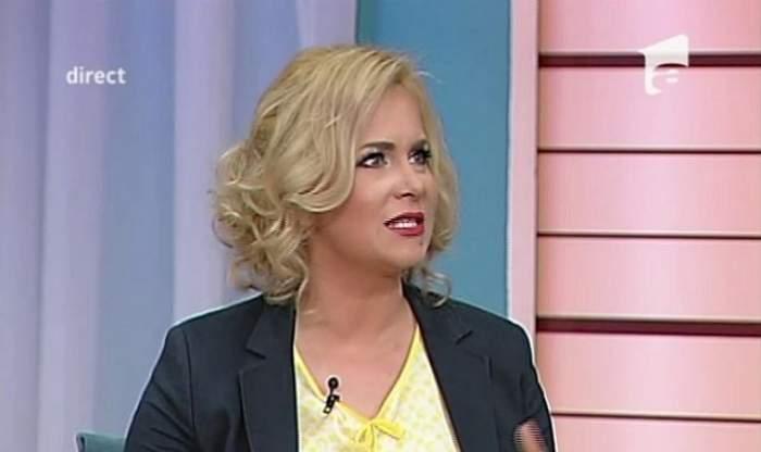 """VIDEO / Paula Chirilă, înlocuită de la """"Mireasă pentru fiul meu"""": """"Ea este noua gazdă a show-ului!"""""""