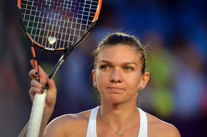 """Simona Halep a fost făcută praf de o legendă a sportului, pentru că a refuzat să participe la Jocurile Olimpice! """"Zika a fost o scuză"""""""
