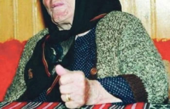 O bătrână s-a uitat la TV și a învățat să-și învie soțul! Oamenii legii au rămas șocați de ce au găsit în casa femeii