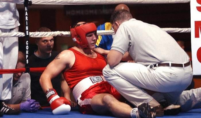 Făcută KO! Federaţia Română de box lăsată fără mănuşi