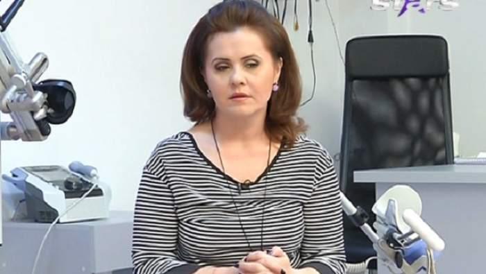 """VIDEO / Niculina Stoican, confruntare cu presupusa amantă a soțului închis, Vasile Stănescu! """"Mi-a spus că pe ea o iubește soțul meu"""""""