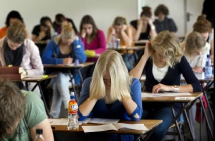BACALAUREAT 2016. Încep PROBELE SCRISE! Peste 42.000 de absolvenți de liceu vor da mâine examen la Limba și literatura română