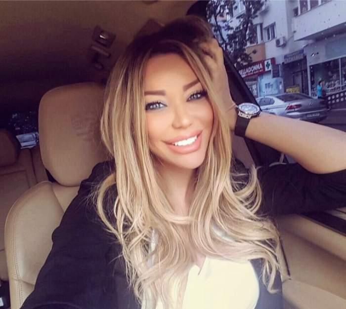 Ea e cea mai sexy graviduţă! Bianca Drăguşanu, apariţie de SENZAŢIE în buricul târgului! VIDEO PAPARAZZI