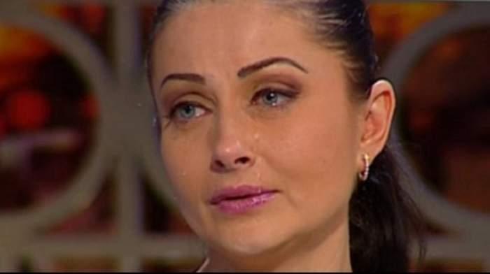 Gabriela Cristea e în lacrimi! Ce s-a întâmplat cu afacerea ei cu rochii de mireasă
