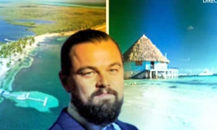 VIDEO / Acum e la modă să ai ... o insulă! Ele sunt vedetele care se laudă cu o astfel de proprietate