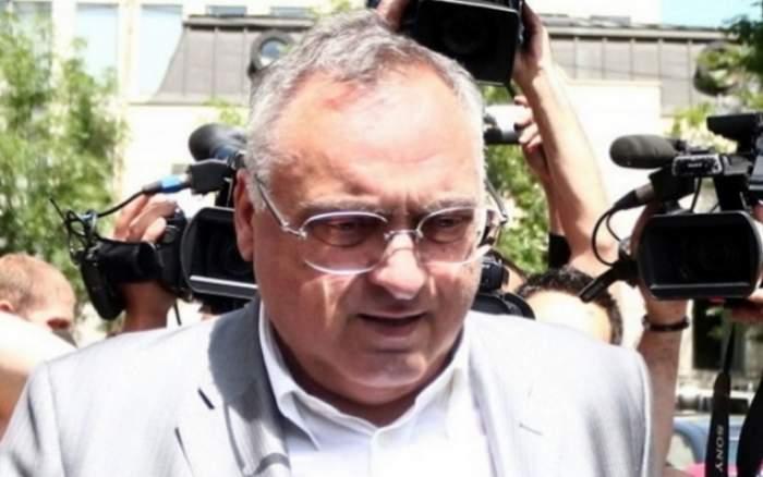 INCREDIBIL! Fosta nevastă a lui Dan Adamescu forţată să negocieze o înţelegere cu fiul milionarului