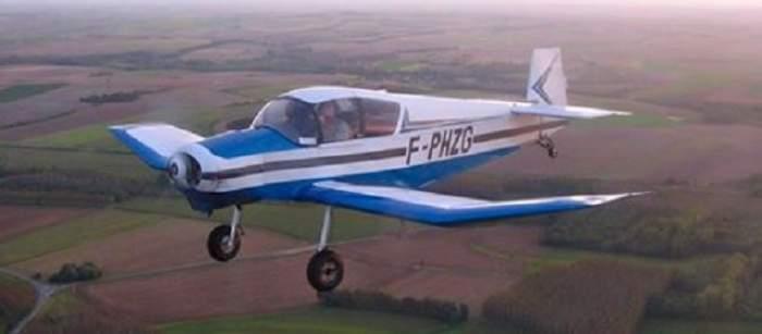 ULTIMĂ ORĂ! Avion prăbuşit în Franţa! Două persoane au murit