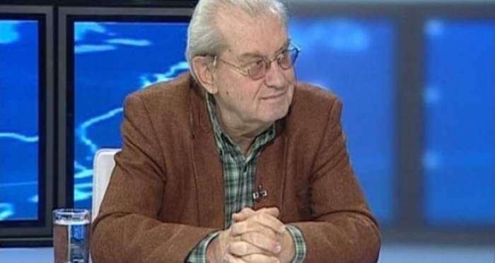Profesorul Gheorghe Mencinicopschi, la un pas de eliberarea condiţionată