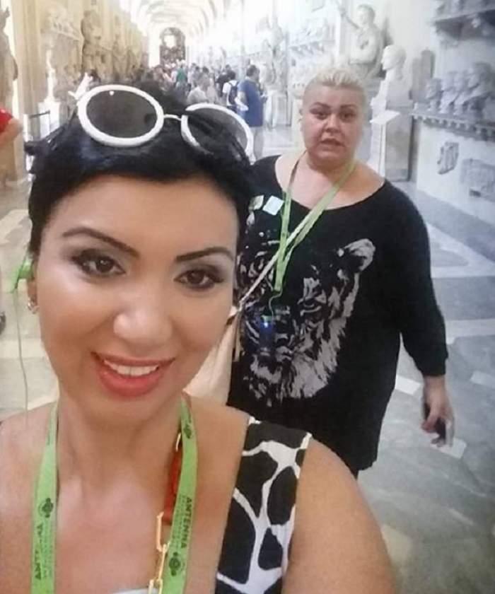 Adriana Bahmuțeanu și-a schimbat look-ul și arată mai bine ca niciodată! Vedeta a vorbit despre BĂRBATUL PERFECT
