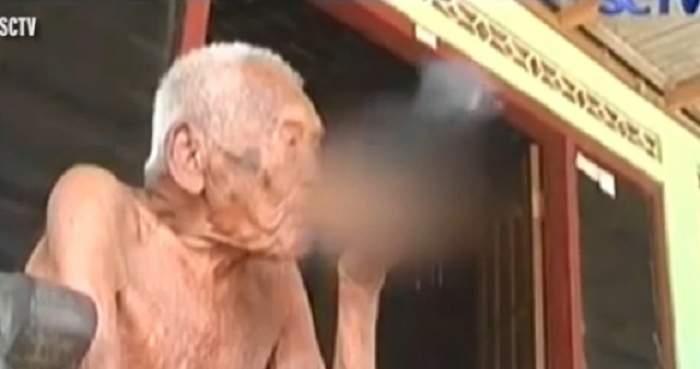 VIDEO / Are 145 de ani și e cel mai bătrân om din lume, dar o să rămâi șocat când o să afli la ce visează zi de zi! Care e cea mai mare dorință a celui care a descoperit viața fără de moarte