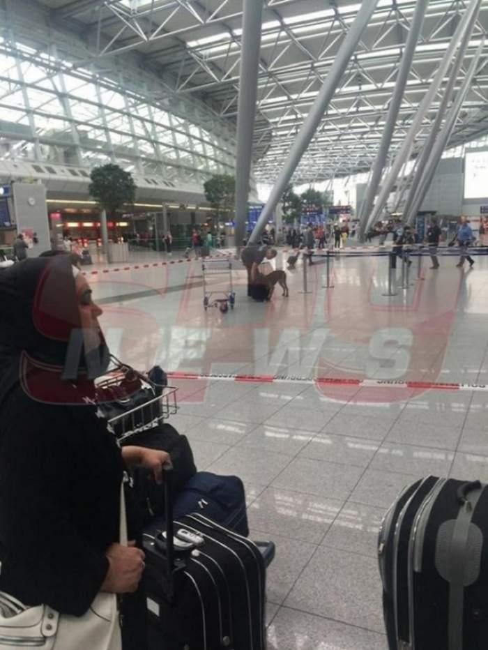Atac cu rachete pe un aeroport din Turcia! Pasagerii au fost evacuați de urgență