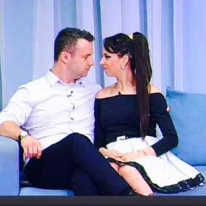 """FOTO / Nu au venit la Marea Finală """"Mireasă pentru fiul meu"""", dar s-au căsătorit afară? Emilia și Nicolae și-au pus susținătorii pe jar cu o fotografie"""