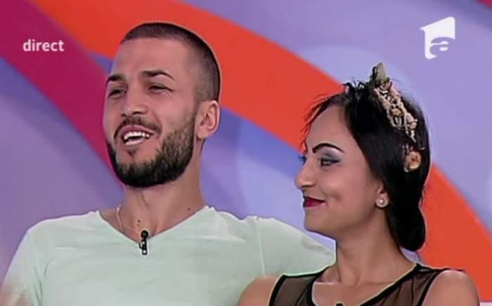 """Constantin şi Mihaela de la """"Mireasă pentru fiul meu"""" vor o nuntă excentrică. Detalii fabuloase despre momentul special"""