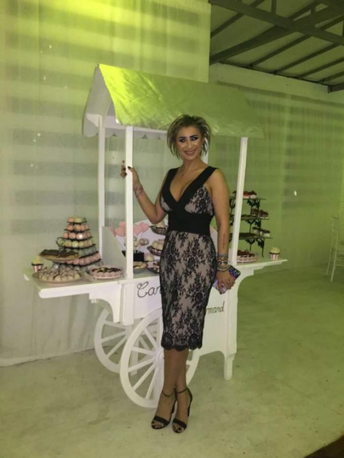 FOTO / Cum arată Anamaria Prodan, după ce a ajuns de urgență la spital și a fost suspectă de anevrism cerebral