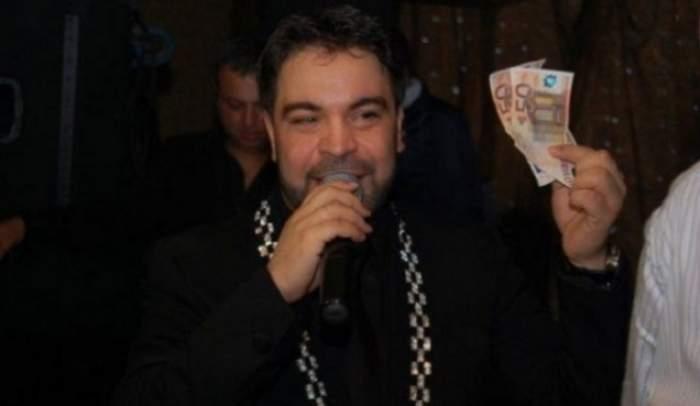 Banii fără număr, fără număr i-au adus lui Florin Salam mulţi cai putere. Ce bijuterie conduce manelistul