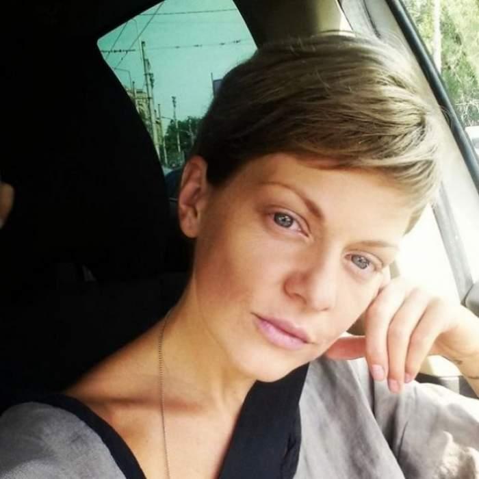 FOTO / I s-a reproşat că arată ca o servitoare şi riscă să fie părăsită de soţ, aşa că a răbufnit! Dana Nălbaru, mesaj dur pentru o internaută