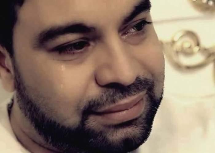 EXCLUSIV!!! Florin Salam a luat o decizie RADICALĂ după moartea tatălui său!
