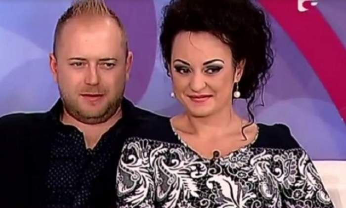 """FOTO / Cum a fost primită Lavinia acasă la părinții lui Eduard! Fosta concurentă la """"Mireasă pentru fiul meu"""", surprinsă de socrii ei"""