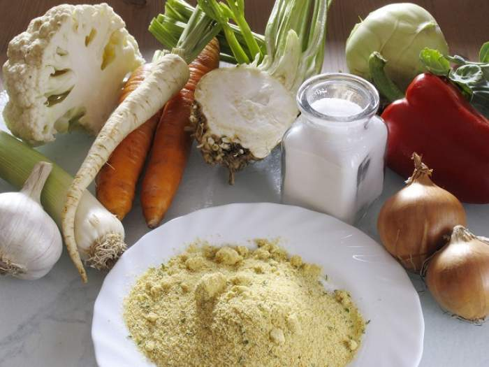 Dietă minune cu gulii! Consumi această legumă și slăbești 7 kilograme în 7 zile