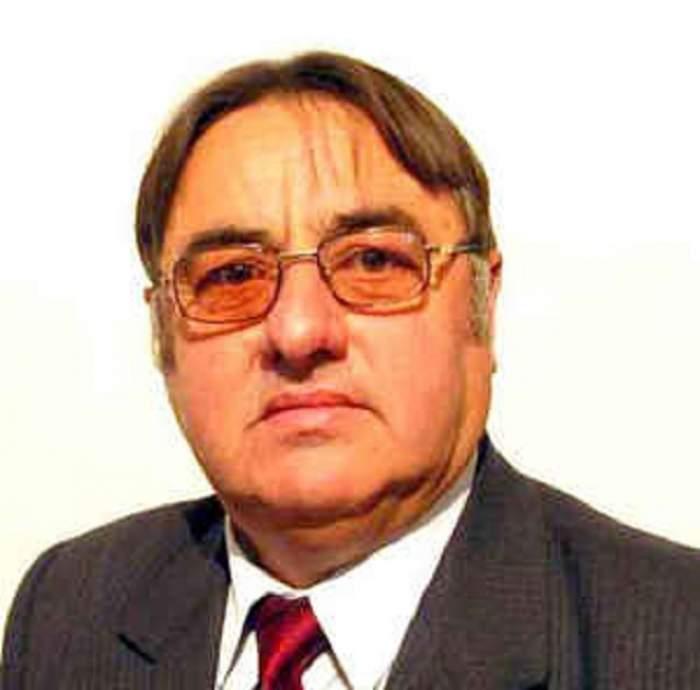 Dirijorul Gheorghe Gomoiu a murit