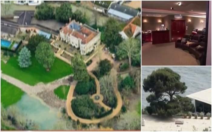 VIDEO / Casele cu care vedetele au dat-o în bară! Au aruncat milioane de euro şi ce a ieşit îţi dă dureri de cap