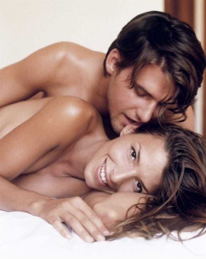 ÎNTREBAREA ZILEI - MARȚI: Câți parteneri sexuali trebuie să ai ca să fii fericit/ă