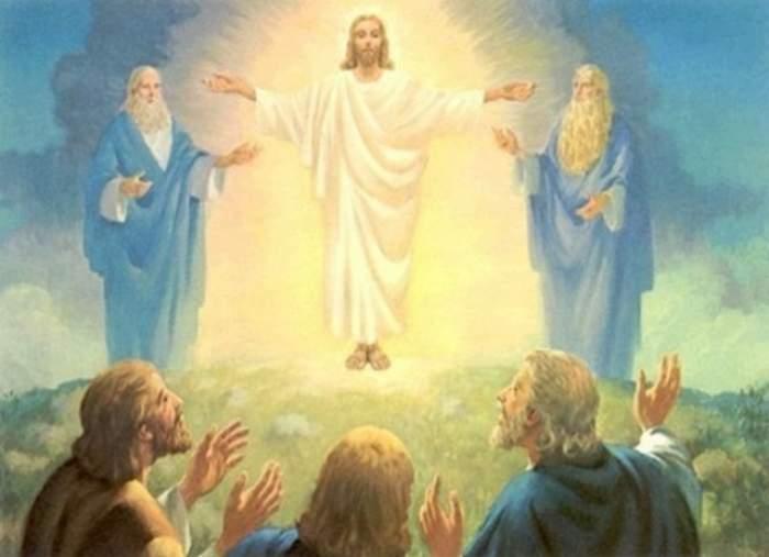 Schimbarea la Faţă a Domnului! Ziua în care nu e bine să te cerţi şi să fii certat. Ce ţi se poate întâmpla?