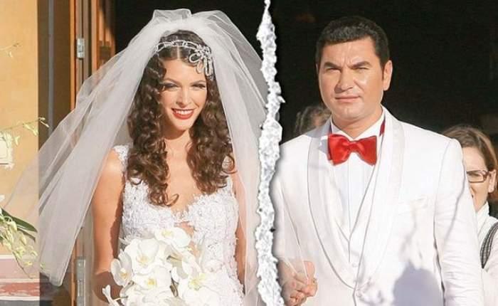 Alina Vidican şi Cristi Borcea au anunţat divorţul! COMUNICATUL OFICIAL primit de spynews.ro