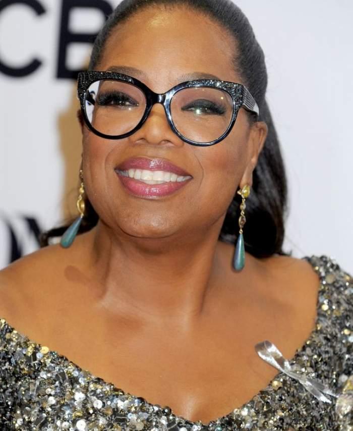 Bine ai venit în casa reginei media Oprah Winfrey! Palatul a costat 165.000.000 de dolari şi arată fabulos