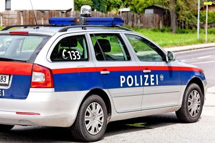 Un bărbat înarmat şi plin de sânge s-a baricadat într-un restaurant din Germania! Autorităţile au intervenit de urgenţă