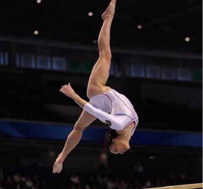 Olimpiada de la Rio: Cătălina Ponor și Robert Glință, aproape de o medalie de aur. Irina Begu a fost eliminată în primul tur