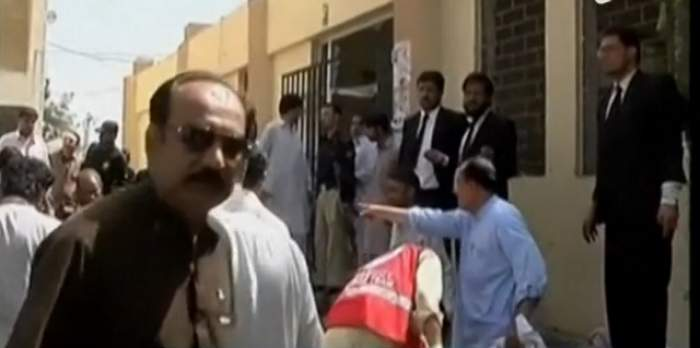 VIDEO / Atentat sângeros în Pakistan! Peste 70 de persoane au murit, printre care mulți jurnaliști