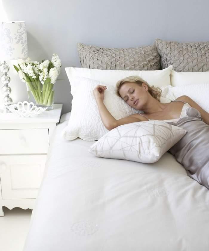 Ce se întâmplă în corpul tău dacă dormi prea mult pe noapte? Ai putea ascunde o boală gravă
