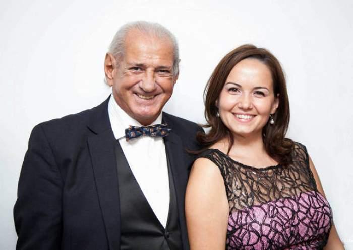BOMBA TOAMNEI: Maestrul Nae Zamfir, TATĂ la 75 de ani? Ce spune soţia naistului după zvonurile apărute