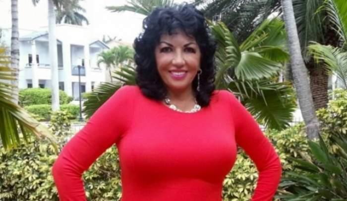 VIDEO / Carmen Harra îşi cumpără insulă în Bahamas de 60 de milioane de euro! Clarvăzătoarea, detalii despre paradisul unde se mută cu copiii