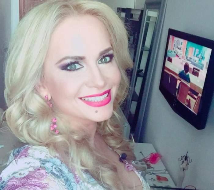 """La TV este mereu cu zâmbetul pe buze, însă Paula Chirilă a trecut printr-o mare durere: """"Am pierdut o sarcină"""""""