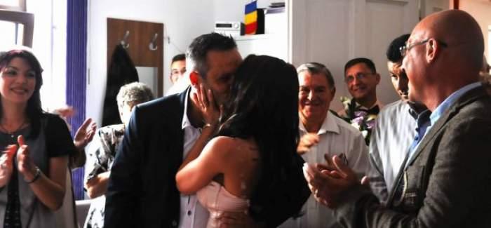 """O fostă concurentă de la """"Mireasă pentru fiul meu"""" s-a căsătorit! Și-a găsit fericirea în brațele unui cunoscut om de afaceri!"""