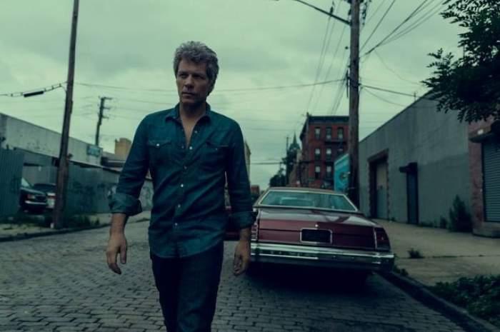 Aici se refugiază Bon Jovi pentru a-și scrie hiturile! Imagini din casa în care și-a construit un studio imens
