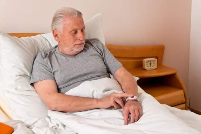 Care sunt simptomele care prevestesc sfârșitul vieții! Lipsa poftei de mâncare este unul dintre ele