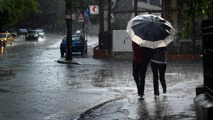 Veşti proaste de la meteorologi: Ploile revin! Cum va fi vremea în următoarele ore
