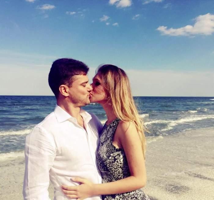 """Ce se întâmplă acum cu Cristi Boureanu! Laura Dincă, declaraţii noi despre iubitul ei fiica lui! """"Am trecut prin clipe groaznice cu Ioana"""""""