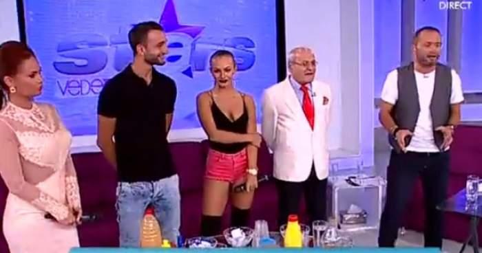 """VIDEO / Nelu Ploieşteanu, Jessica, Hamude şi Maria Ilioiu au răspuns provocării lui Mihai Morar! Fostul concurent la """"Insula iubirii"""", cel mai curajos"""
